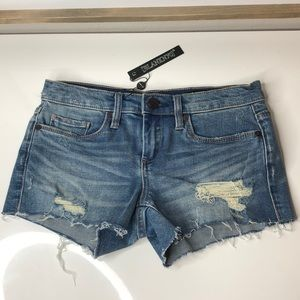 Blanknyc The Astor Jean Shorts